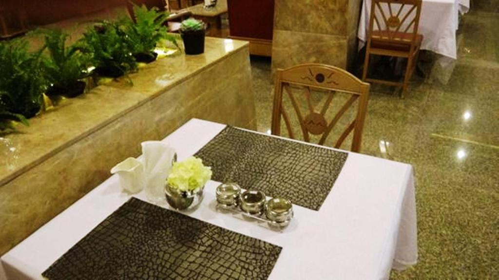 AA Hotel Pattaya
