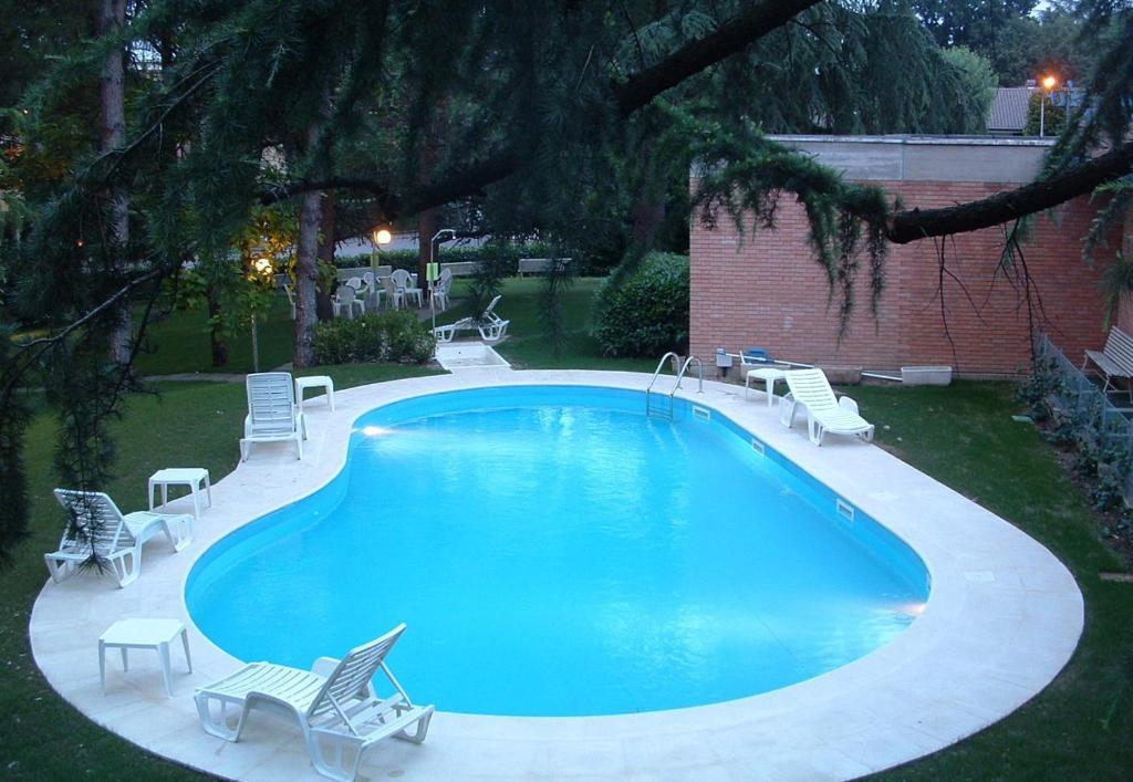 Piscina Reggio Emilia.Park Hotel Reggio Emilia Updated 2019 Prices