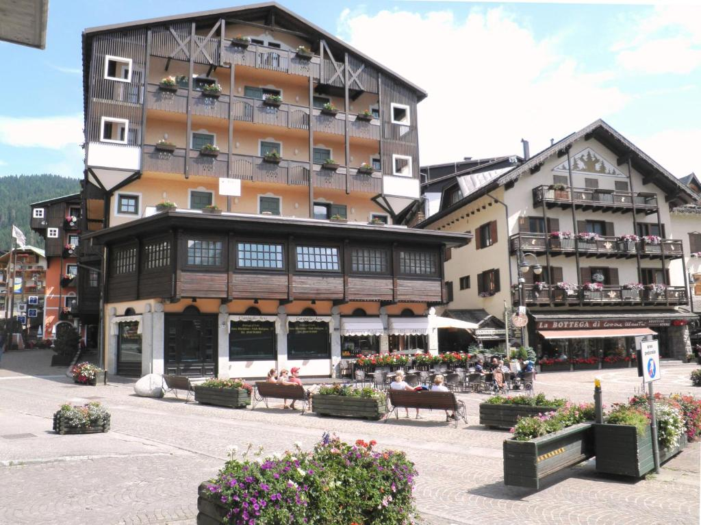 Residence Hotel Sport Campiglio