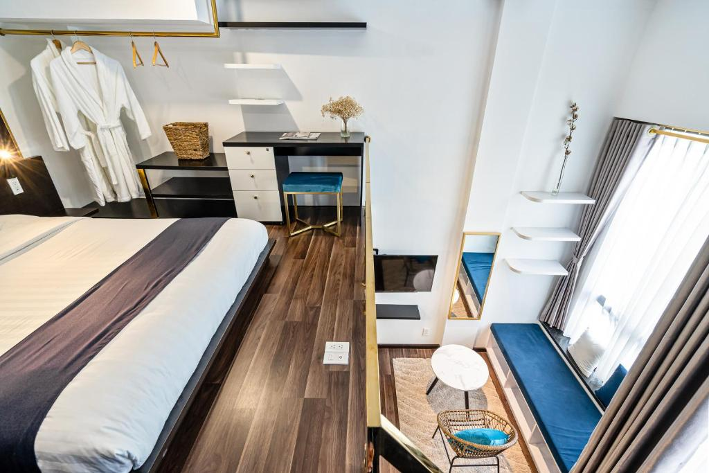 KunKin Serviced Apartment