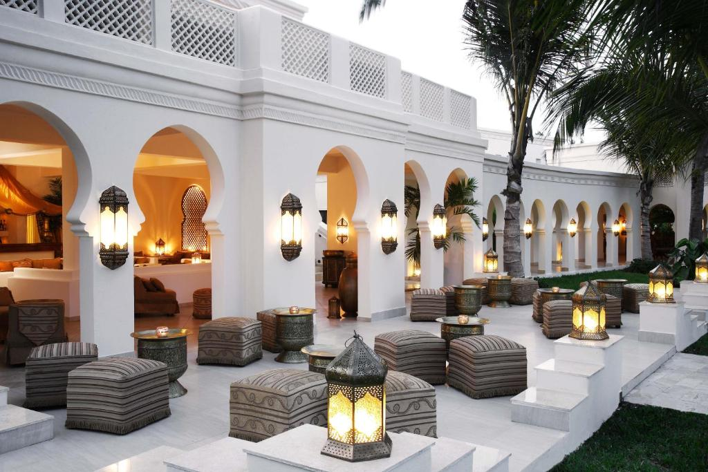 Baraza Resort and Spa Zanzibar, Bwejuu – Precios ...