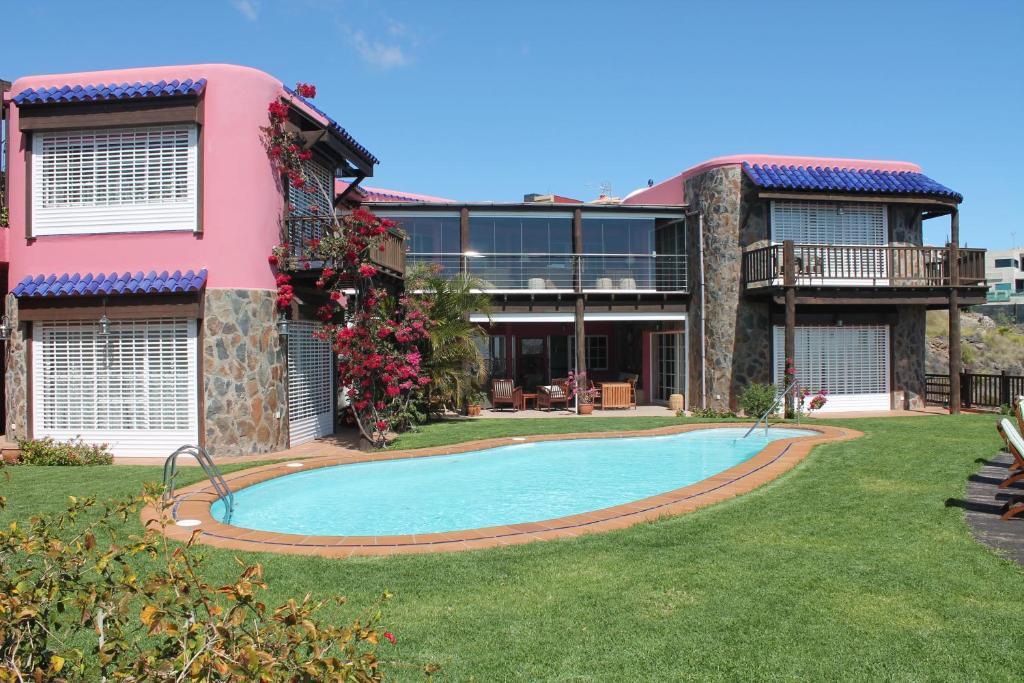 Villa Dara (Spanje Playa del Inglés) - Booking.com