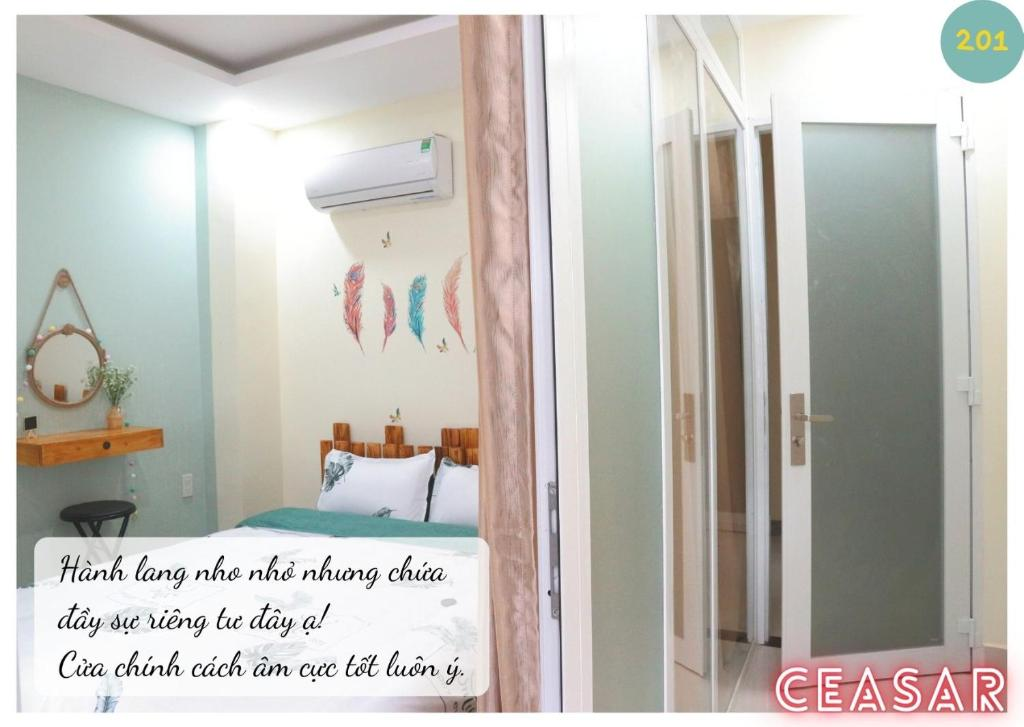 Phòng Đôi Tiêu chuẩn với Phòng tắm Chung