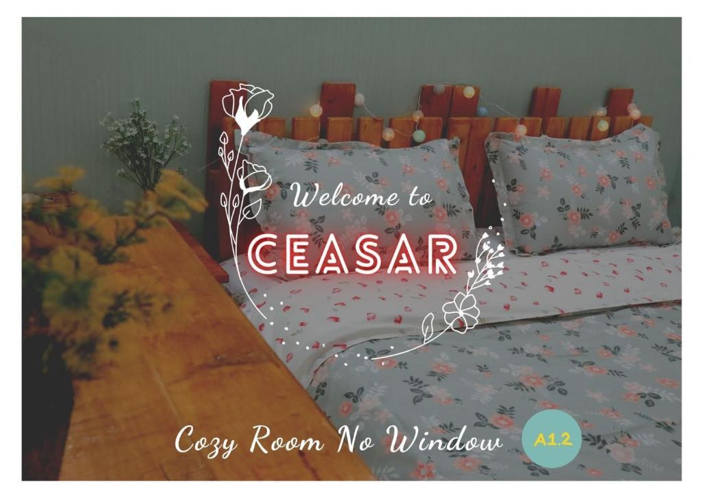 Ceasar Homestay
