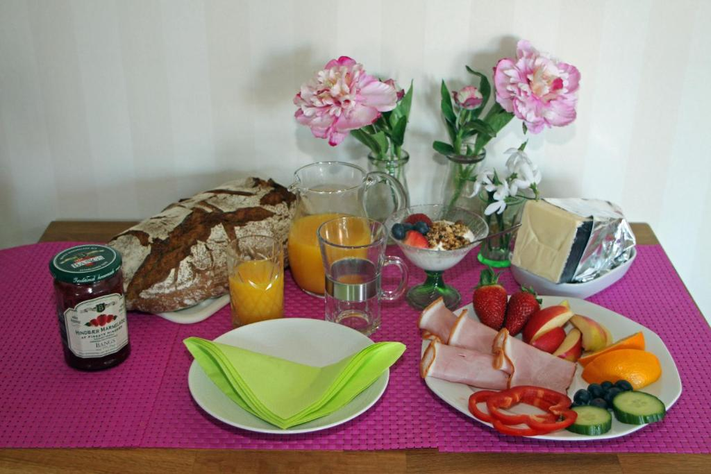 Falster Bed & Breakfast
