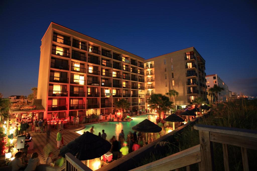 Hotel Wyndham Garden Fwb Destin Fort Walton Beach Fl
