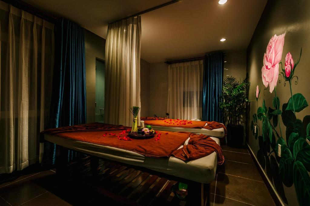 Roseland Sweet Hotel & Spa