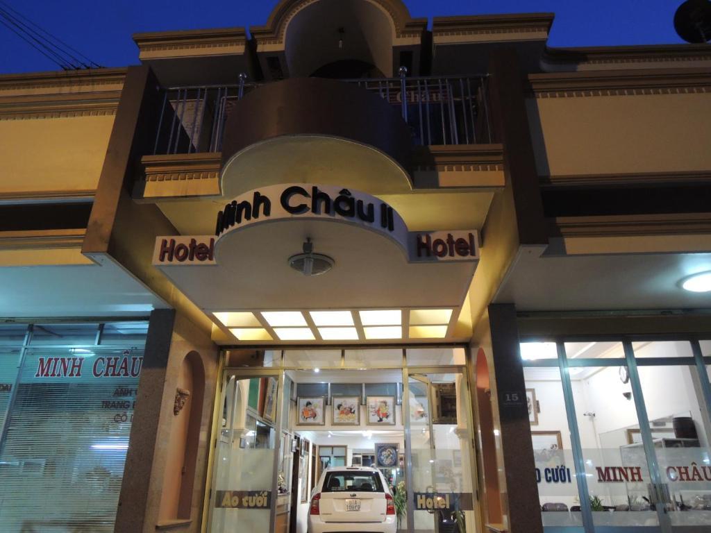 Khách sạn Minh Châu 2