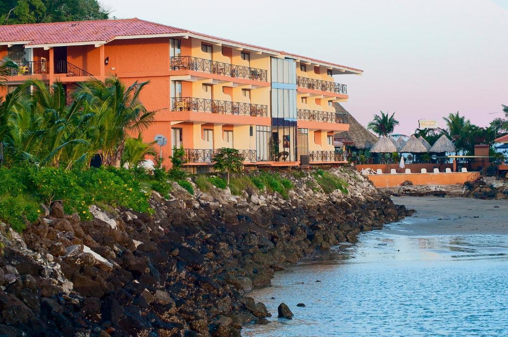 Hotel The Beach House Panama City