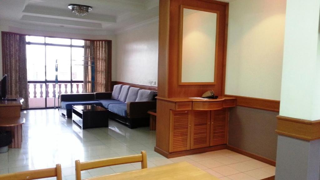 Galeri gambar di penginapan ini Jinhold Service Apartment Miri| Dari RM128 Semalam