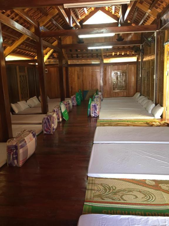 Nhà nghỉ Sinh Thái Bình Hiền