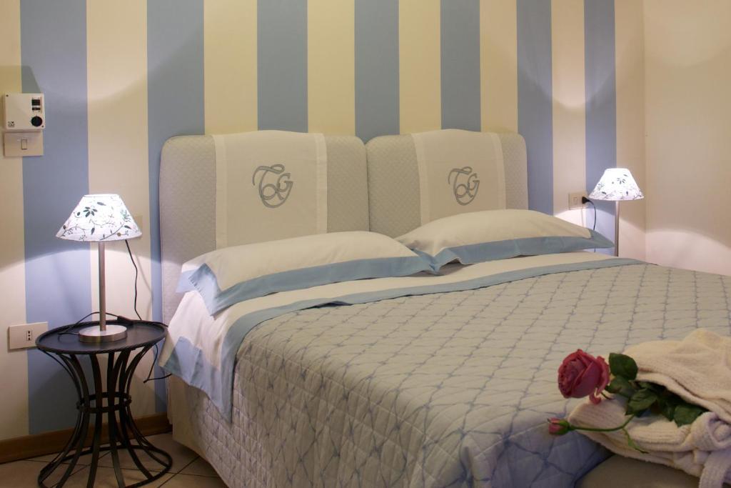Bed And Breakfast Terrazza Ginori Sesto Fiorentino Italy
