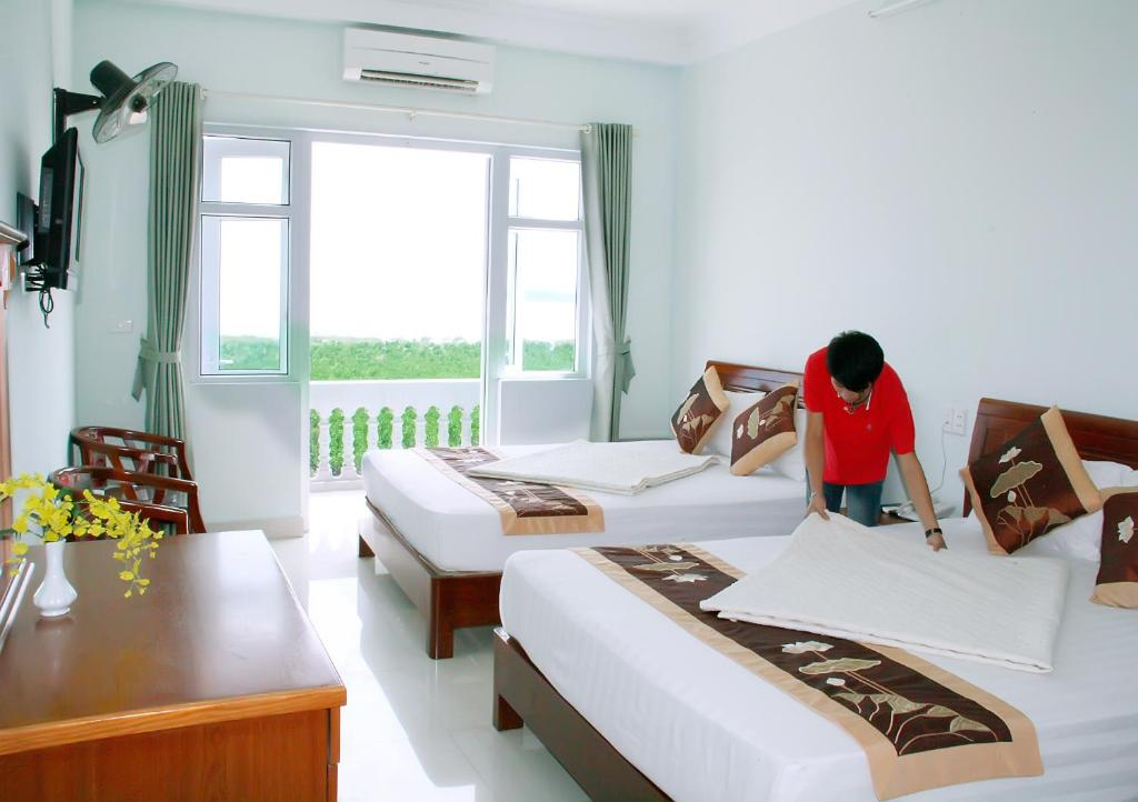 Ann Hotel