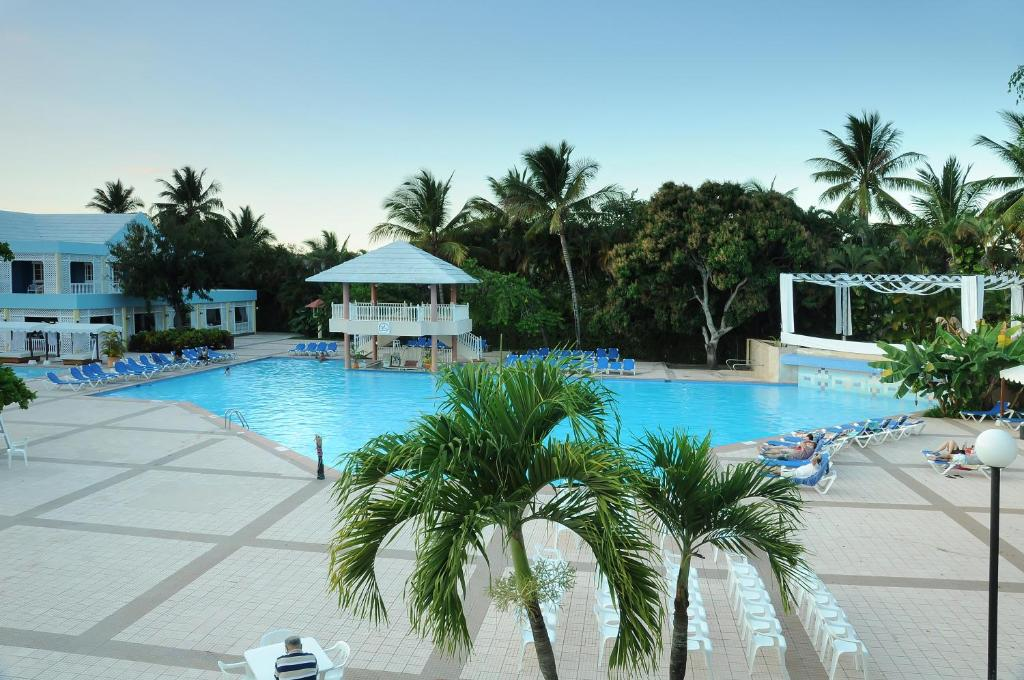 The swimming pool at or near Puerto Plata Village - All Inclusive