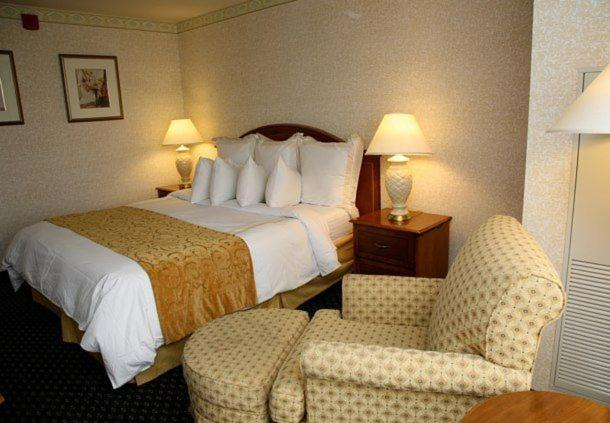 Knoxville Marriott