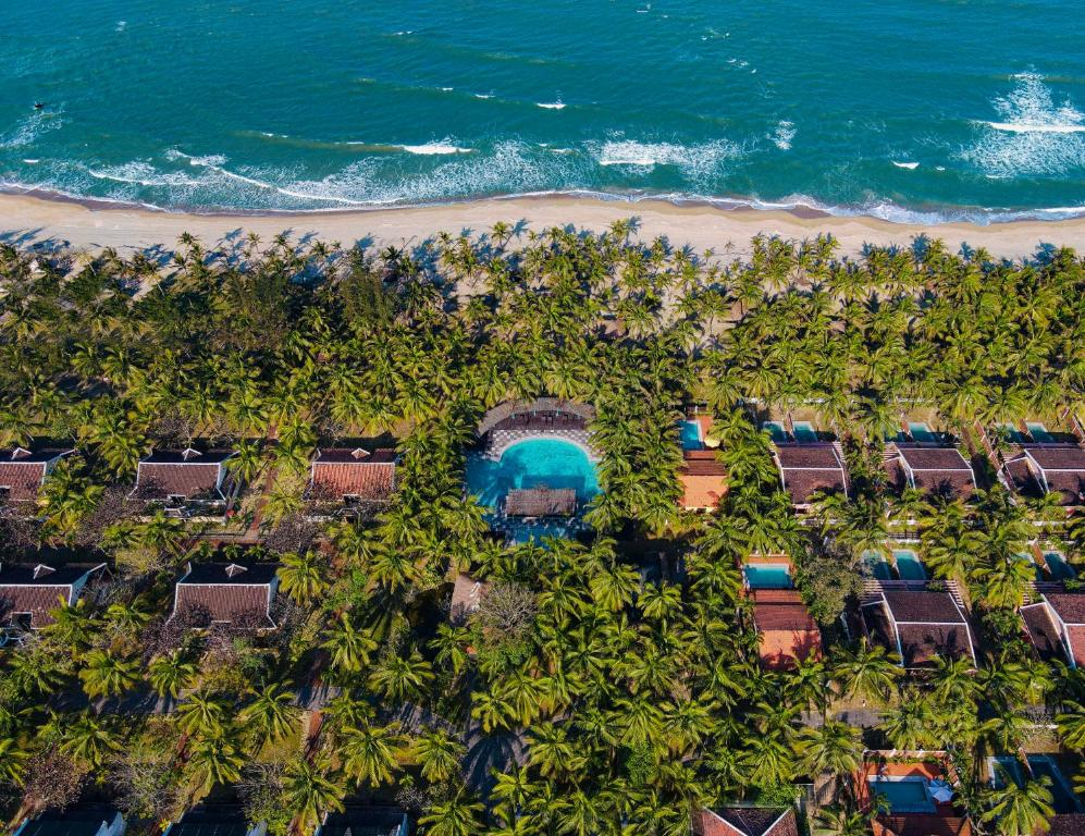 Le Belhamy Hội An Resort and Spa