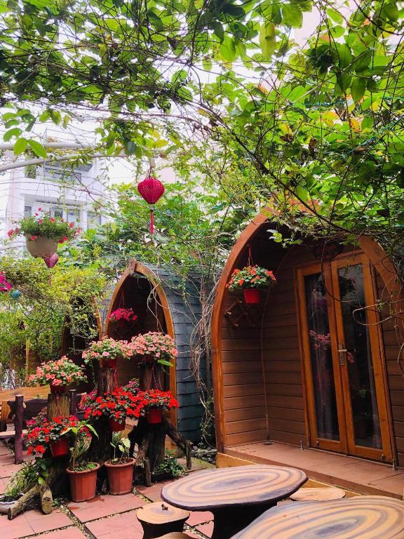 bungalow homestay danang
