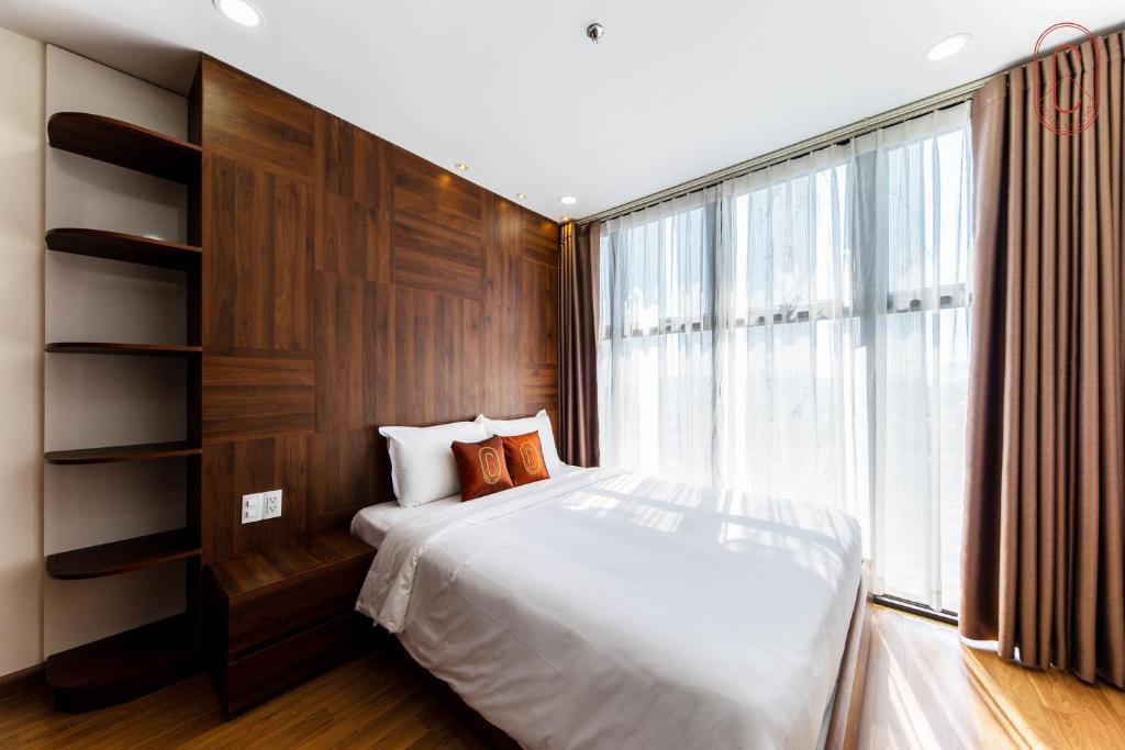Studio Condotel 2 Phòng Ngủ Có 1 Phòng Tắm