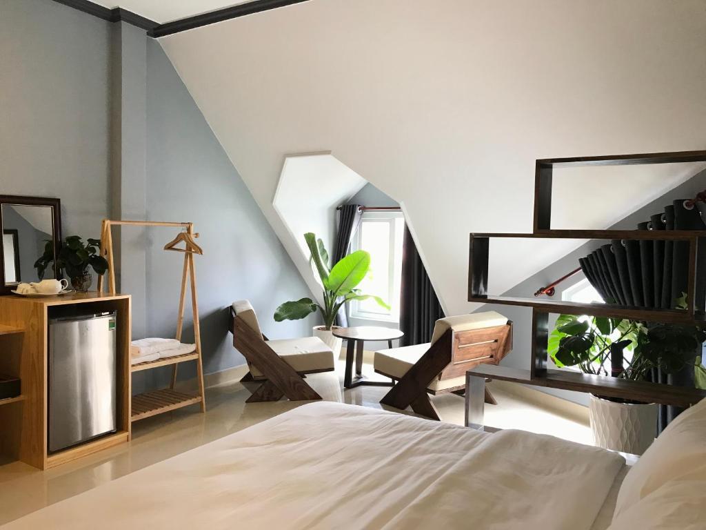 CozyNook Boutique Apartments