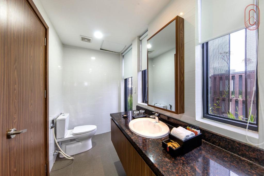 Studio Condotel 2 Phòng Ngủ Có 2 Phòng Tắm