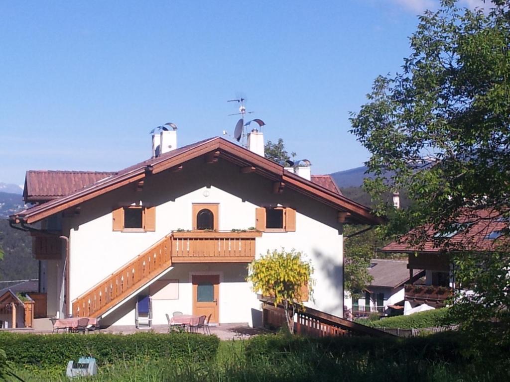 Residence Rabensteiner