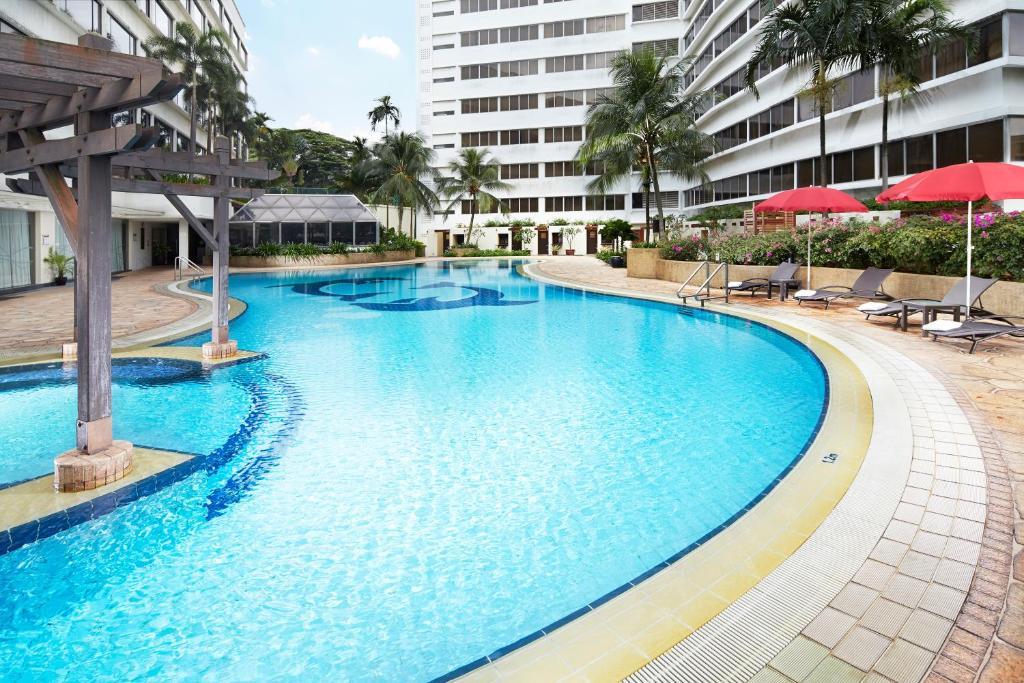 فروما ریورفرانت سنگاپور