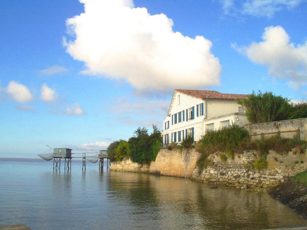 Le Bon Coin Gironde Ameublement appartement la vieille maison de la douane (france talmont