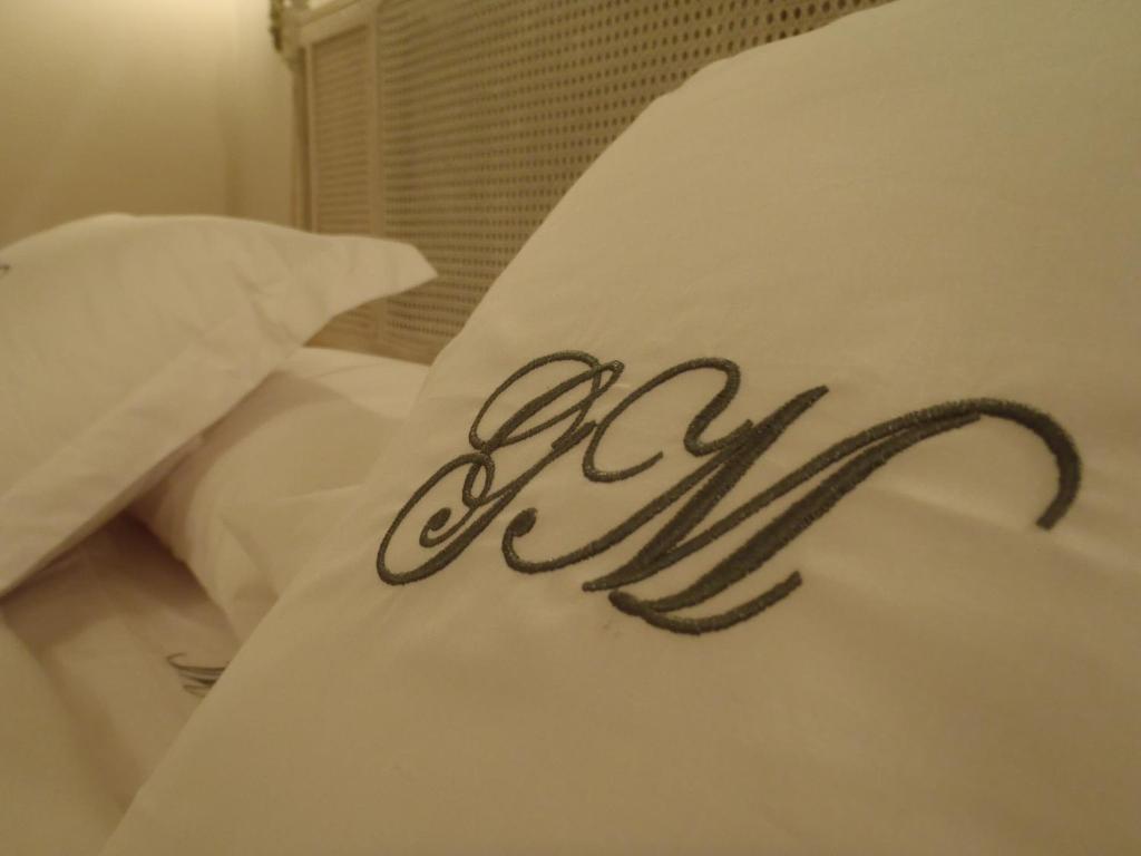 GM Rooms