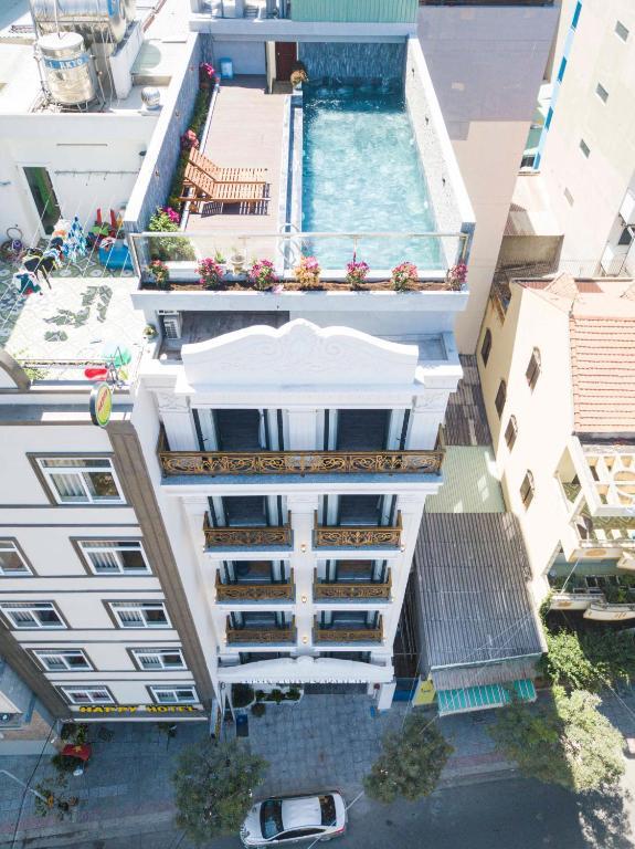 Sunset Hotel & Apartment