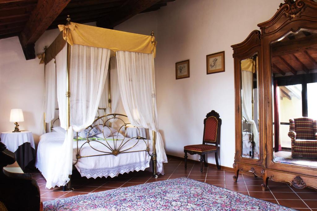 Фамильные виллы Тосканы для отдыха