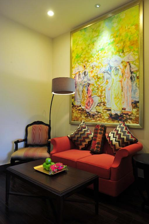 Suite Nghệ Thuật