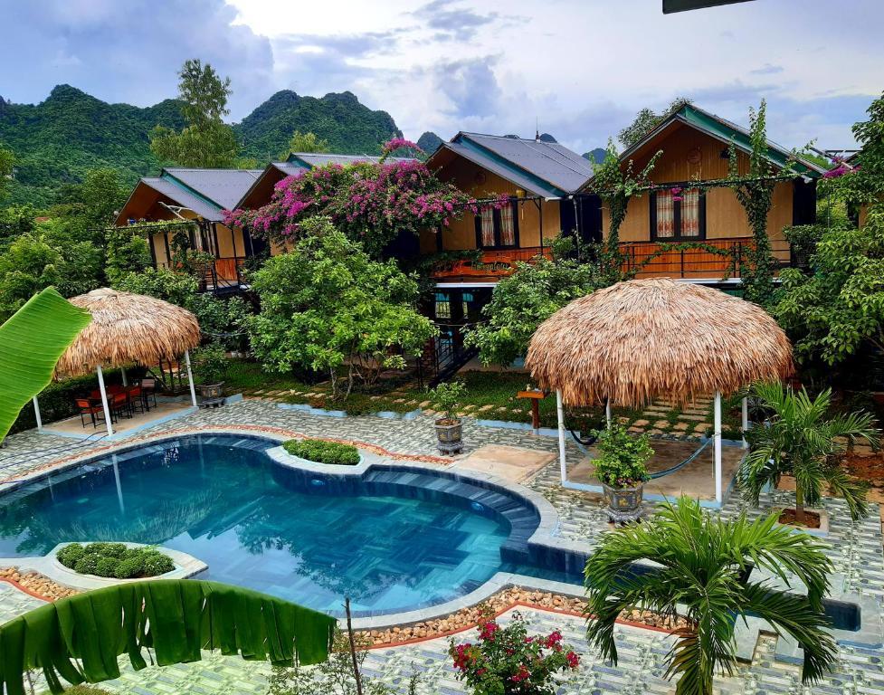 Phong Nha Bolero Bungalow