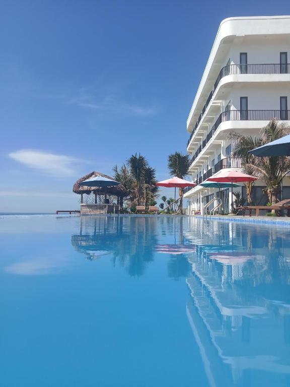 Ly Son Pearl Island Hotel & Resort