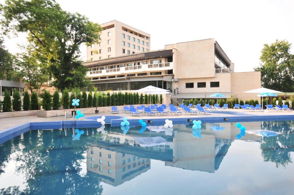 Hotel Blgariya Petrich Obnoveni Ceni 2020