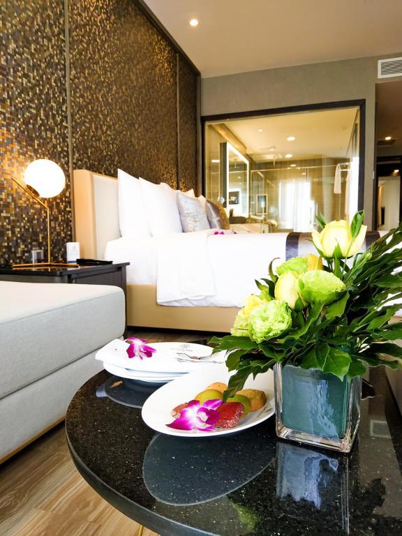 DIAMOND STARS BEN TRE HOTEL