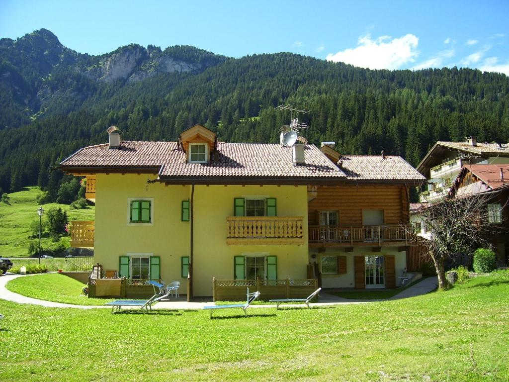 Residence Ercabuan