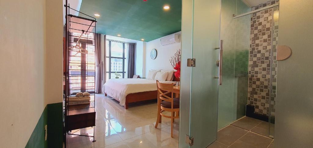 Punto Hostel