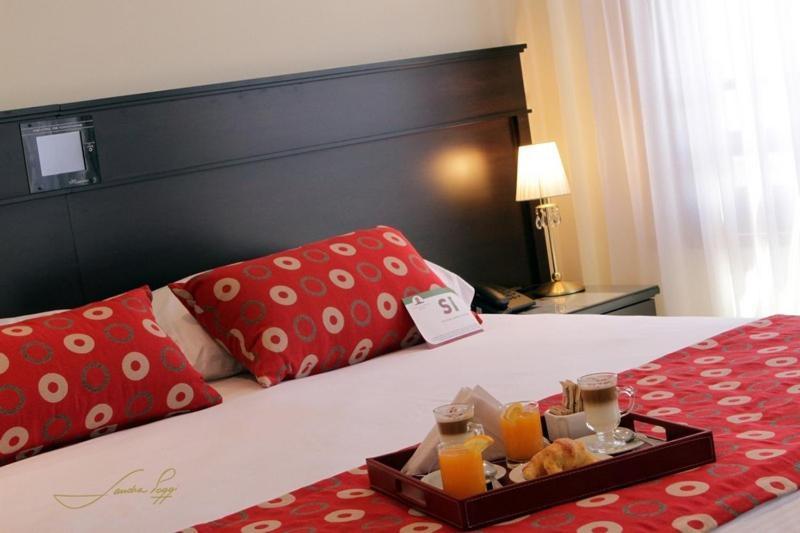 Grand Hotel Libertad
