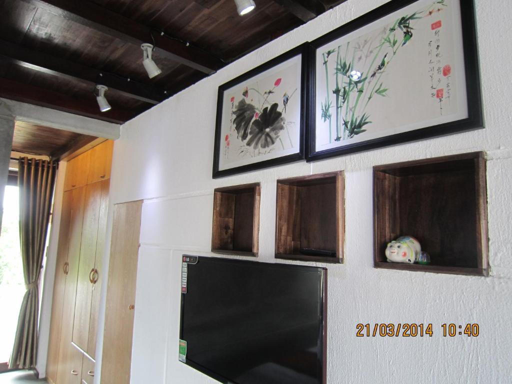 Calligraphy Homestay