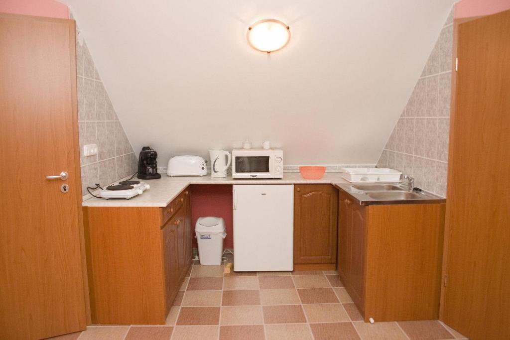 Erdős Apartments