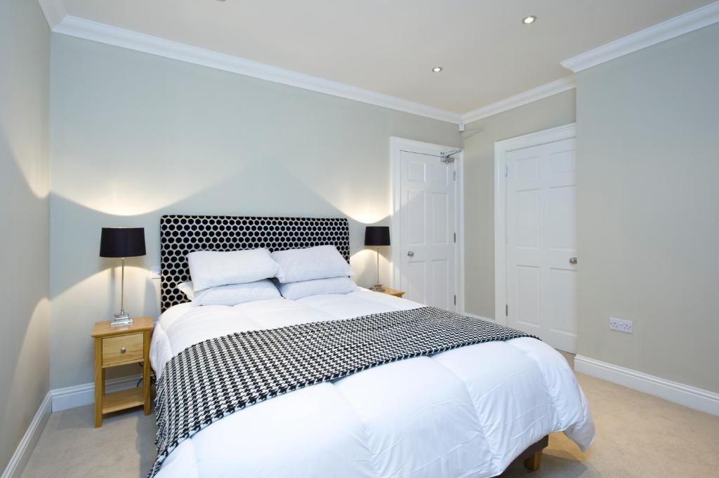 Destiny Scotland - Thistle Street Apartments