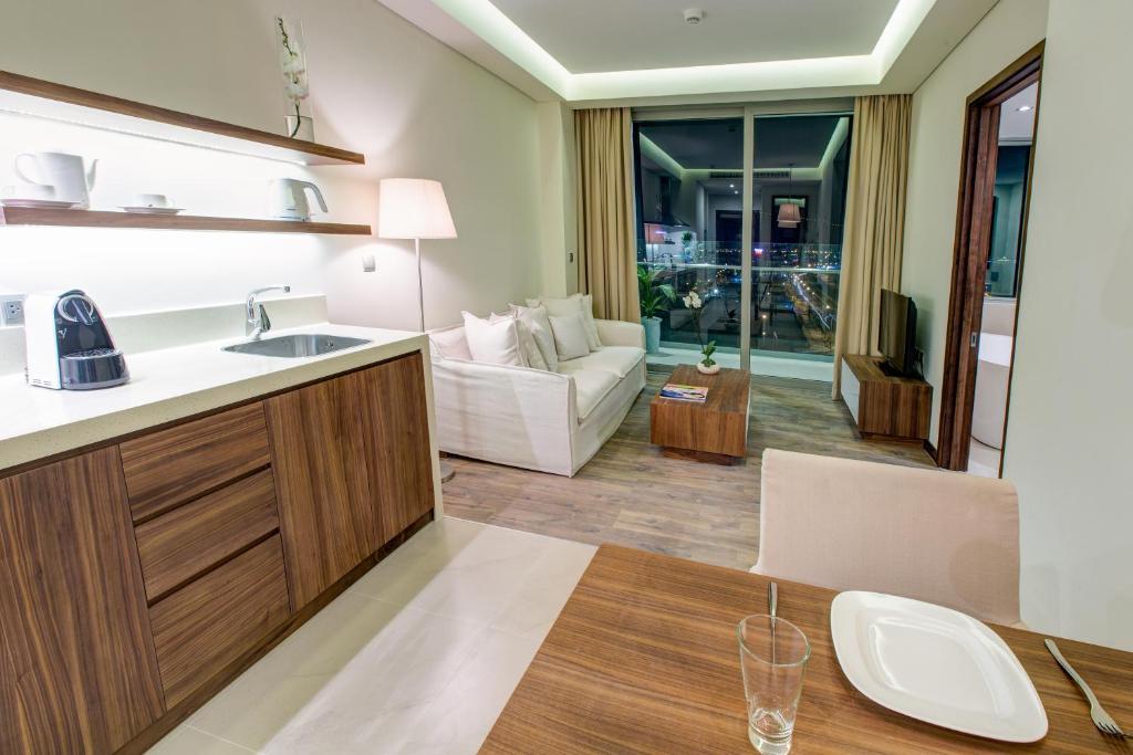 Suite Delight Nhìn ra Đại dương