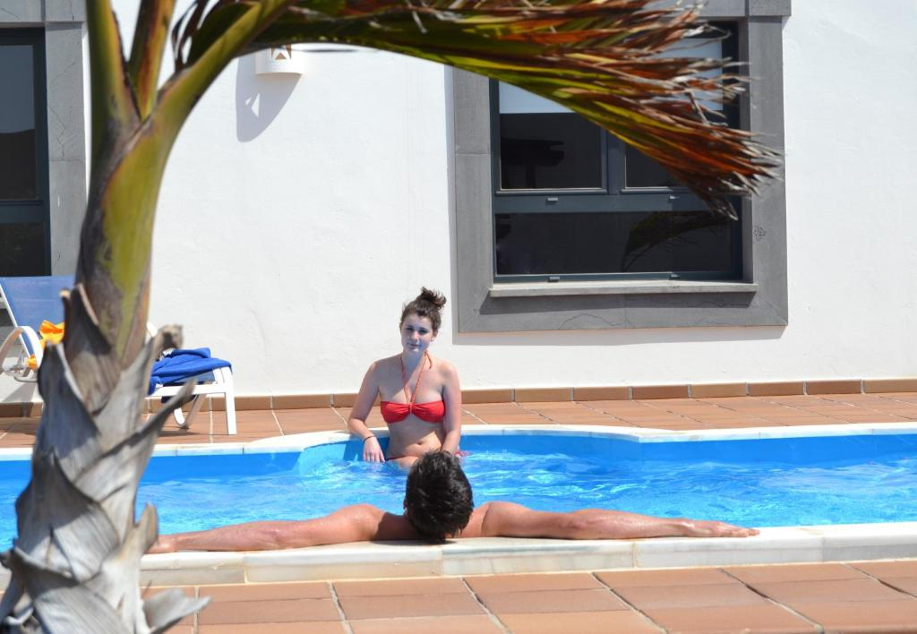 Villas Coral Deluxe (Spanje Playa Blanca) - Booking.com