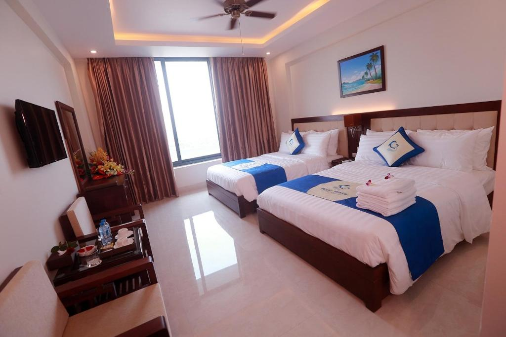 Suite 1 Phòng Ngủ