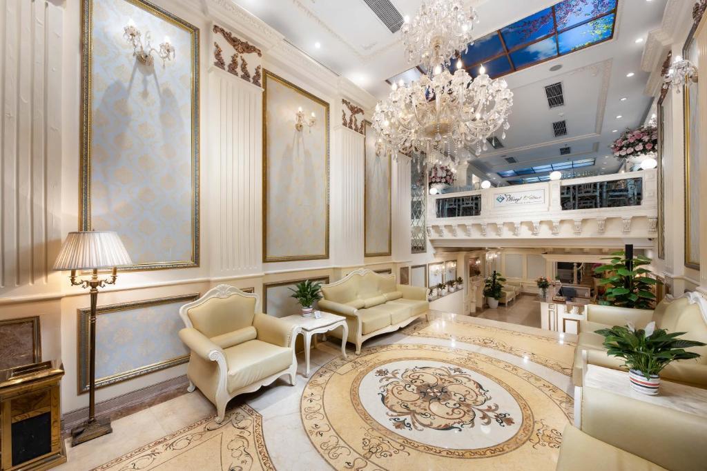 Hanoian Angel Hotel & Spa