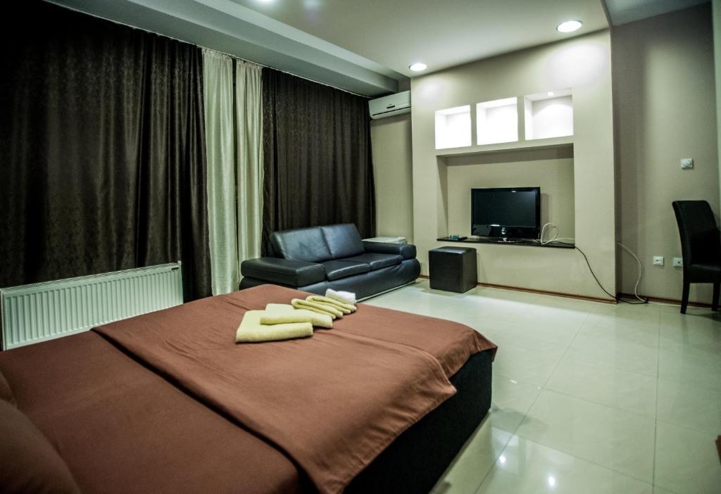 Le Palace Apartments
