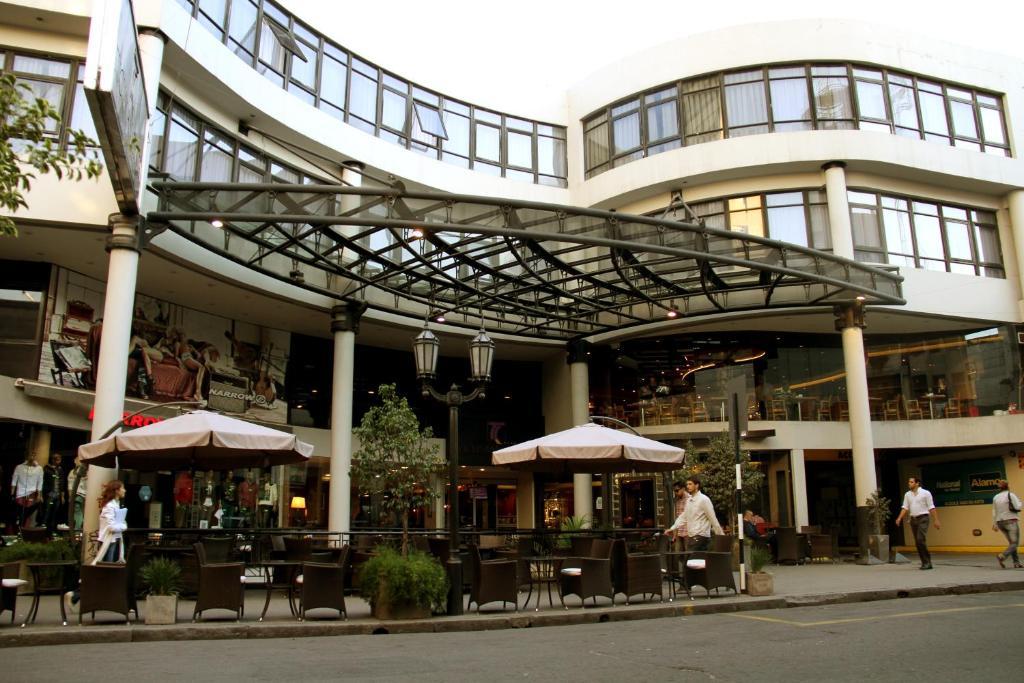 Hotel Tucuman Center &Business (Argentina San Miguel de ...