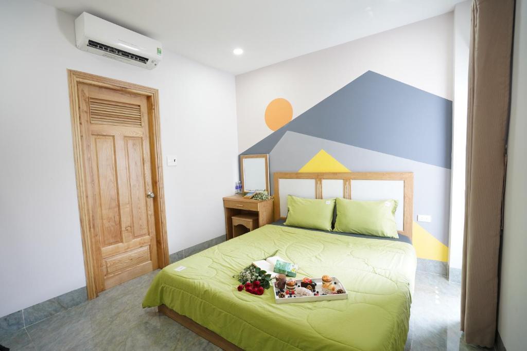 COCA HOTEL & APARTMENT