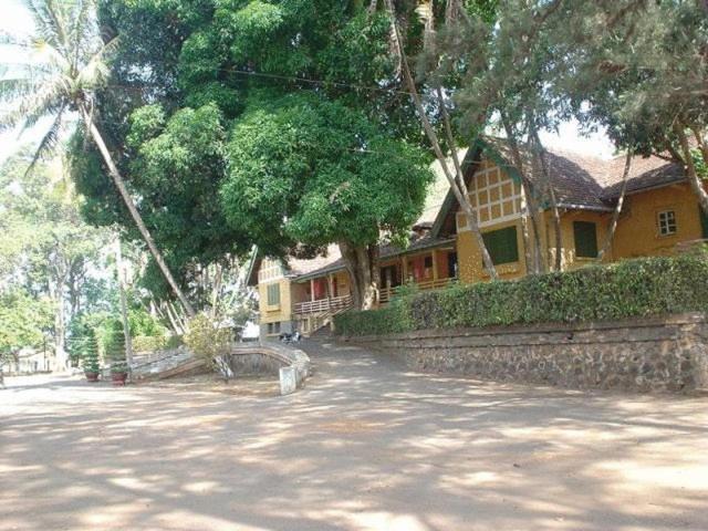 Bao Dai Villa