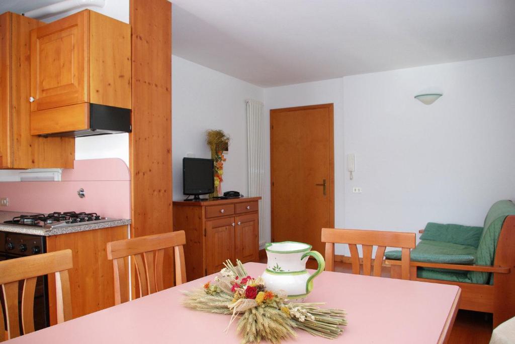 Residence Piz Aot